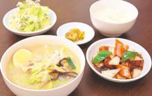 画像:中華食堂 太信(たいしん)
