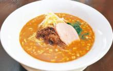 画像:【436号】麺's すぱいす – イタリア料理がベースの創作洋食店 インディベルレストラン