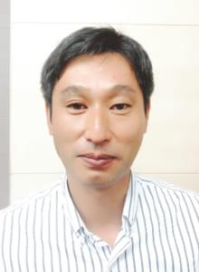 IKEDAYA 代表取締役 池田満頼さん