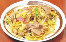 画像:【438号】麺's すぱいす – 中華や洋食など多彩な料理を提供 合志の館(こうしのやかた)
