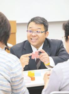 川畑 智さん
