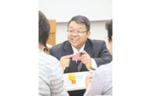 画像:【442号】すてきびと – 理学療法士 川畑 智さん