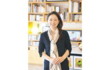画像:【444号】すてきびと – 認知症カフェ『as a cafe』プロデューサー 岡元 奈央さん