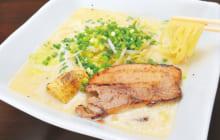画像:【440号】麺's すぱいす – 3種類のスープが楽しめるラーメン店 やろまい