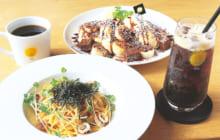 画像:CAFE lx(カフェ ルクス) 浜線店