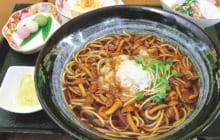 画像:【446号】麺's すぱいす – 自然豊かな山里にある十割そばの店 蕎麦茶屋 矢護庵(やごあん)
