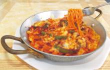 画像:【449号】麺's すぱいす – 菊池産の食材を生かした料理が評判 カフェギャラリー チムチム