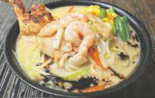 画像:【452号】麺's すぱいす – 親子で異なる本格料理を提供 いけす料理・中国四川料理 魚米(うおよね)