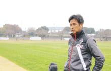 画像:【452号】かけろ赤馬 ロアッソ熊本通信