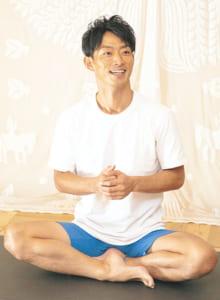 吉本 憲太郎さん