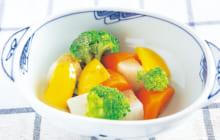 画像:温野菜サラダ