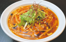 画像:【448号】麺's すぱいす – あっさりとした上品な味付けが評判 中華料理 花櫚(かりん)