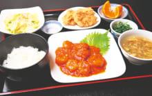 画像:中華料理 美膳(びぜん)