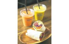 画像:AGRI cafe & Bar SOIL(アグリ カフェ & バー ソイル)