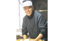 画像:【449号】すてきびと – 「みそ汁バー茶房さくらさくら」 オーナー 内田 博之さん