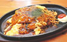 画像:【451号】麺's すぱいす – 創業25年、独自の味を守る老舗 焼そば専門店 荒尾屋(あらおや)