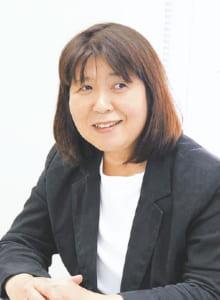 キャリアコンサルタント 広瀬美貴子さん