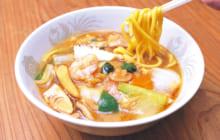 画像:【453号】麺's すぱいす – 定食や丼がそろう田崎市場内の食事処 中華食堂 栄耀(えいよう)