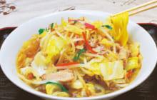 画像:【455号】麺's すぱいす – 創業40余年、家庭的な雰囲気漂う食事処 ひろ瀬食堂