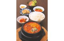 画像:韓国料理 コサリ