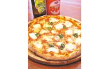 画像:Pizzeria Savoi(ピッツェリア サヴォイ)