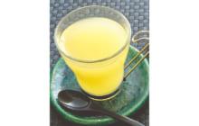 画像:美味しいレシピ vol.229 – 2種のくず湯【蜂蜜ユズのくず湯】