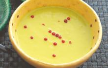 画像:美味しいレシピ vol.229 – かぶのスープ