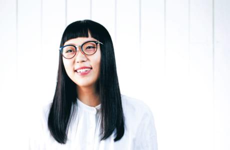メガネ「杉本圭」5万9400円 商品提供/メガネのヨネザワ本店