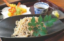 画像:【461号】麺's すぱいす – 四季折々の風情を感じられるそば店 十割生蕎麦 紅葉(もみじ)