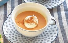 画像:美味しいレシピ vol.231 – ミルクティープリン