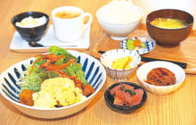 画像:GOENYA食堂