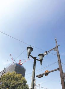 春の気配が濃くなってきた熊本。温かい日も増えてきました