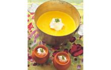 画像:美味しいレシピ vol.230 – カスタードプリン
