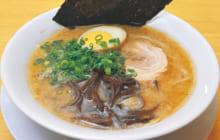 画像:【465号】麺's すぱいす – 銀座橋のそばにある熊本ラーメンの店 らーめん 白川(しらかわ)