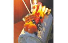 画像:クーポン持参でケーキ&焼き菓子がお得に