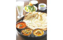 画像:インドカレーレストラン ナマステ 熊本植木店