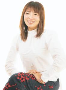 松岡 優子さん