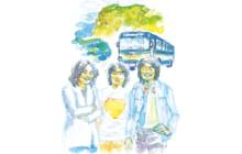 画像:【468号】カルチャールーム – 円盤で時間旅行 嶋田宣明