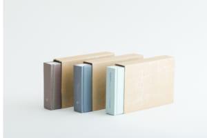 佐々木光写像「TERRA Sakurai Collection」(税別3600円・新書判458ページ・牛若丸)