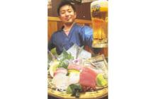 画像:4/30(火)まで、お得な「マグロづくしコース」が3000円
