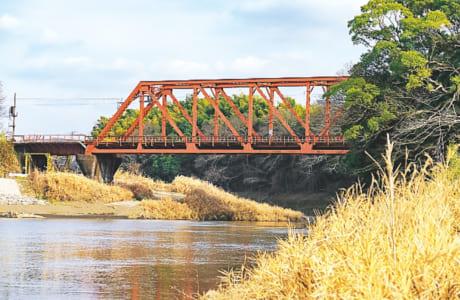 白川第二橋梁