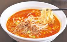 画像:【466号】麺's すぱいす – 豊富な種類の中華を手頃な価格で提供 中国四川料理 海天(かいてん)