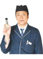 農家れすとらん しのじの 料理長 浦田 聖也さん
