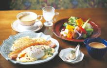 画像:Dining cafe マジョラム