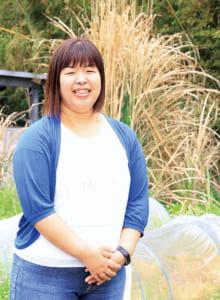 坂東 喜子さん