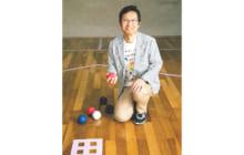 画像:【473号】すてきびと – 障がい者の芸術とスポーツ活動を支援する 吉田 祐一さん