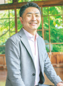 永田 祐介さん