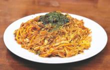 画像:【473号】麺's すぱいす – 創業以来、変わらないおいしさを提供 お好み焼 功ちゃん