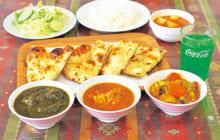 画像:インド・パキスタン料理 パンジャブレストラン