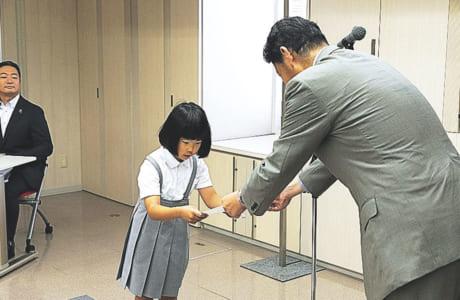 吉富永利加さん